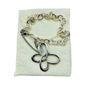 Pre💚 James Avery charm bracelet
